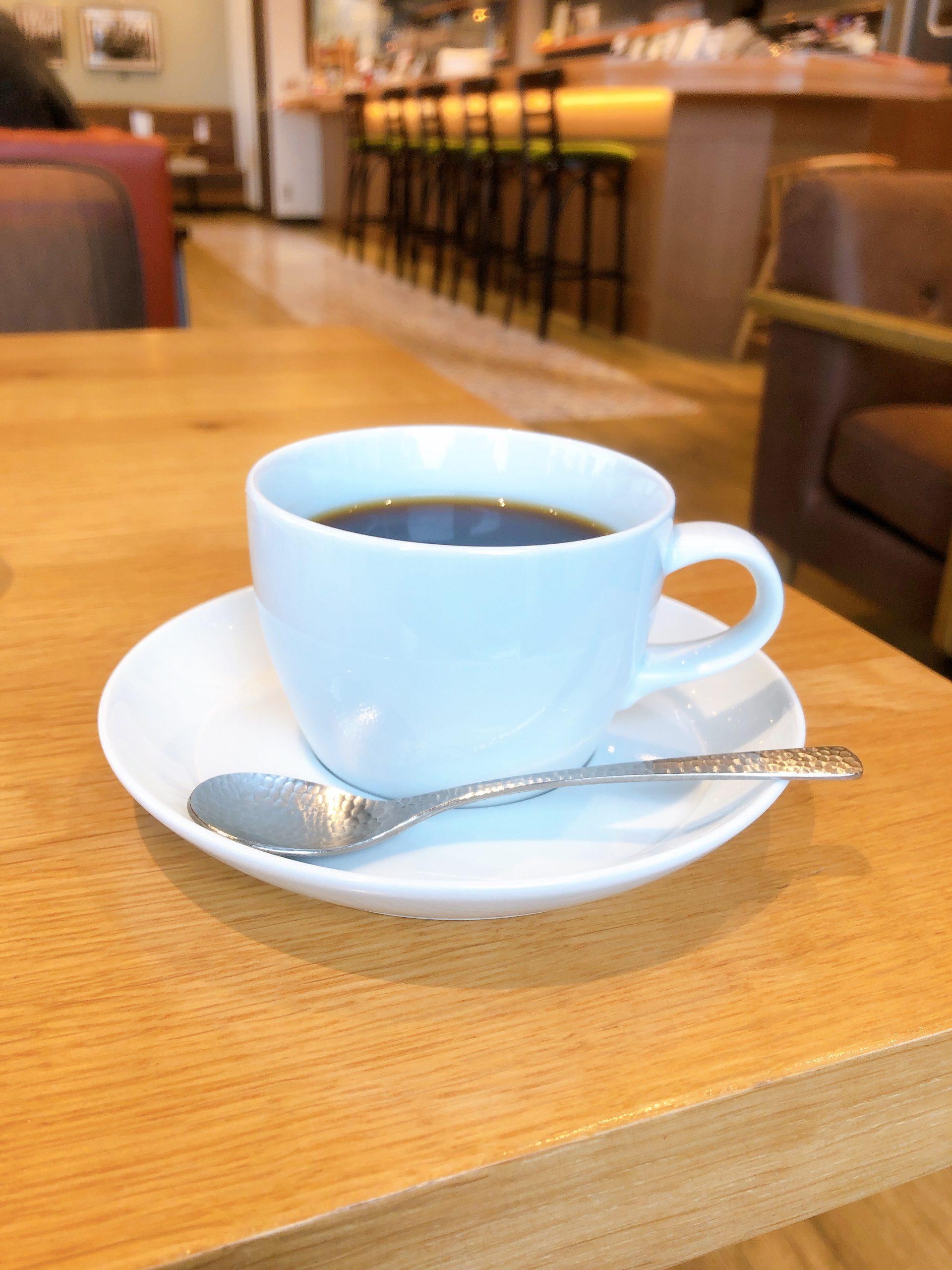 福岡カフェ巡り