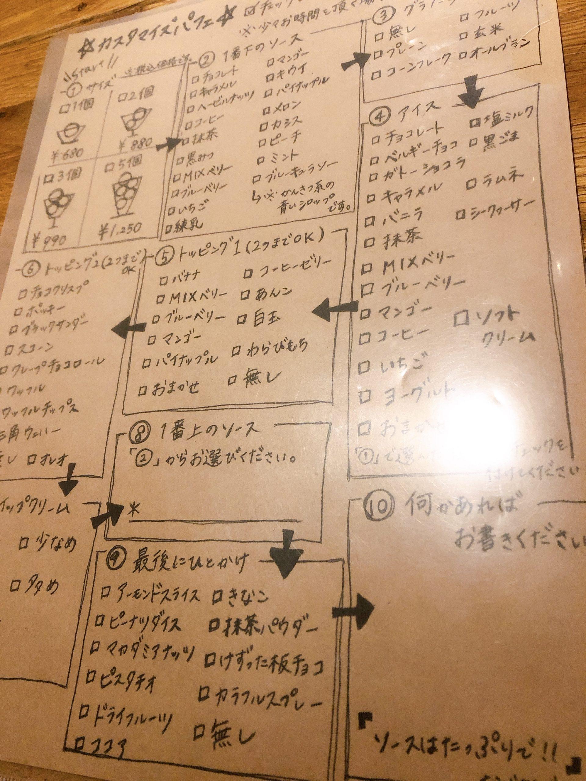日田カフェ