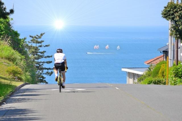 福岡自転車イベント